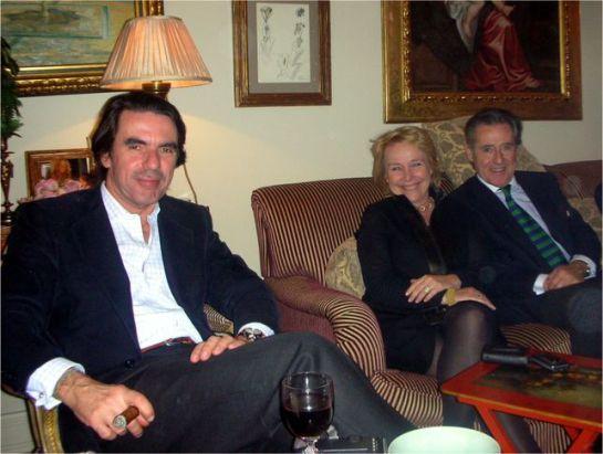 Carmen Cafranga: Carmen Cafranga utilizó un crédito opaco de Caja Madrid y su ONG para un millonario negocio urbanístico