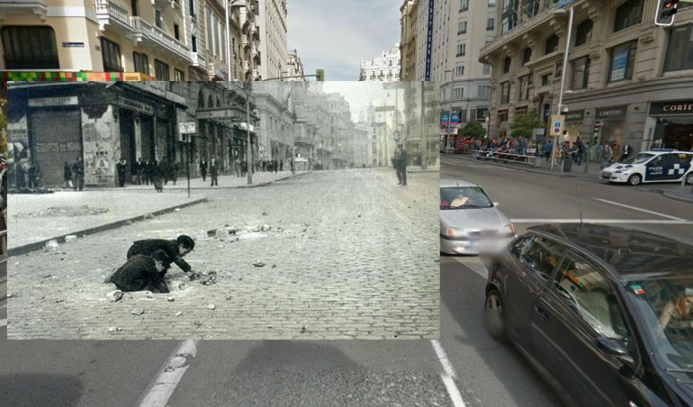 GUERRA CIVIL: Cuando la historia cobra más vida | Cultura | Cadena ...
