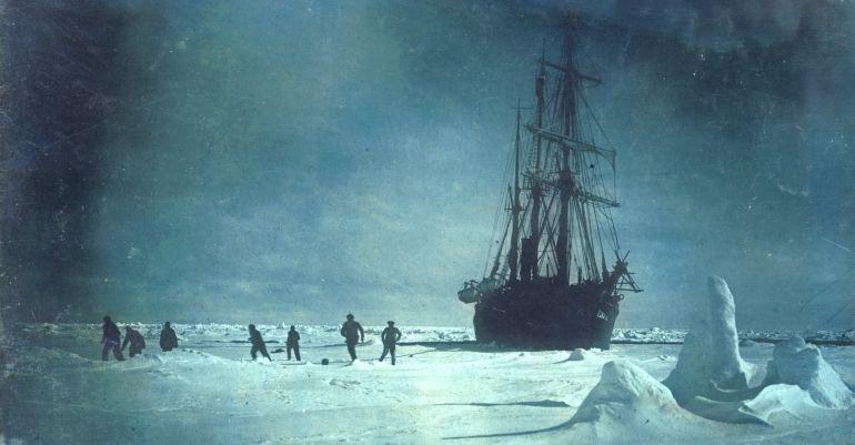 Resultado de imagen de Expedición a la Antártida