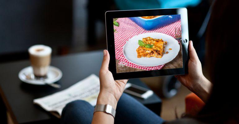 Inicia el año como un auténtico chef: apps y libros de cocina para ...
