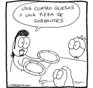 """Xavier Àgueda: """"Tengo a medio hacer otro cómic sobre veganos"""""""
