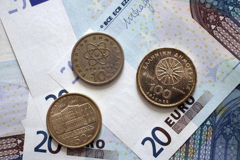 La Unión Europea ya no ayudará a Grecia — Siguiente