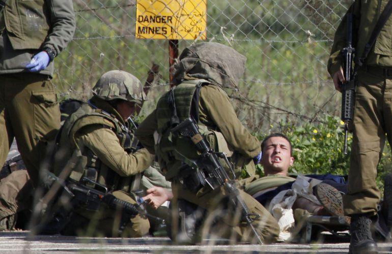 Un juzgado militar abre diligencias tras la muerte del soldado espa ol espa a cadena ser for Juzgado togado militar