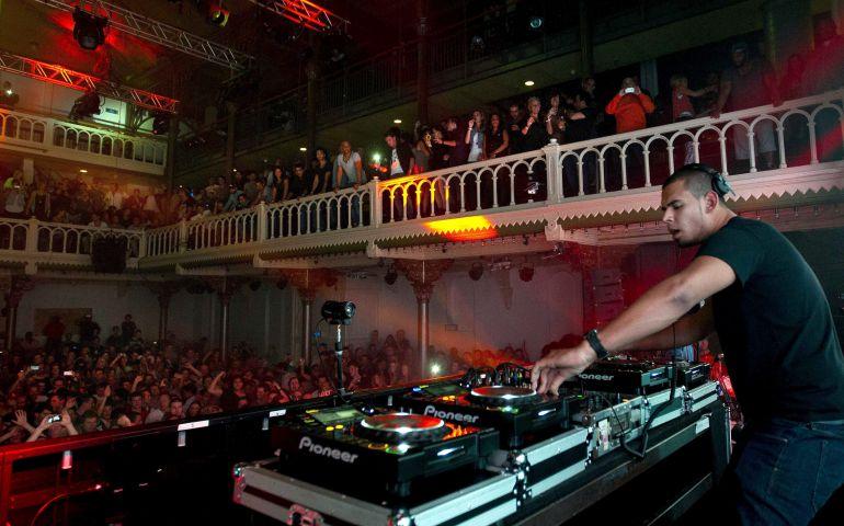 El exceso de ruido en las discotecas y sus consecuencias ...