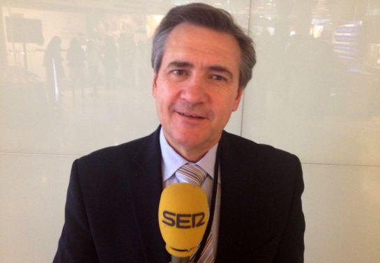 Juan Tirado (Bodegas Habla).