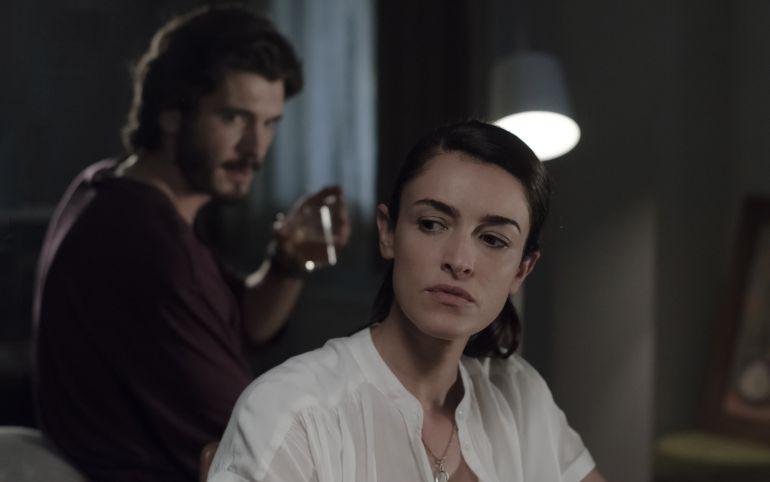 Antena 3 estrena con xito la serie 39 bajo sospecha for Blanca romero serie antena 3