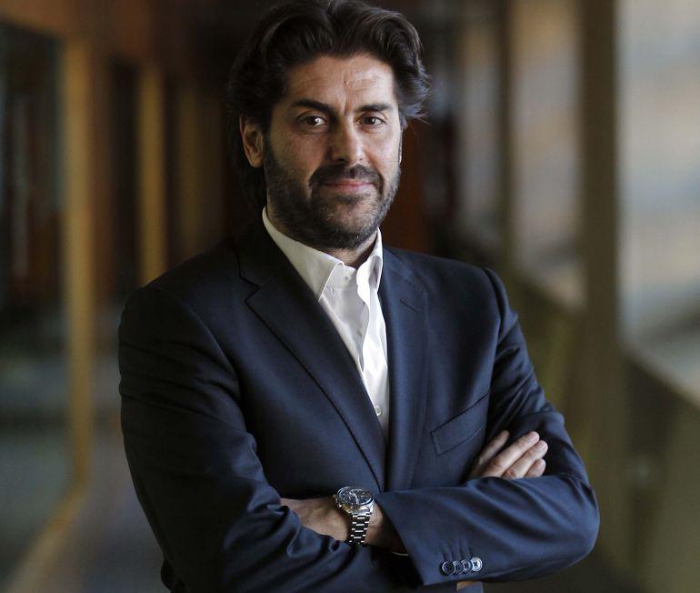 Vicente Jiménez, nuevo director general de la SER y PRISA Radio en España