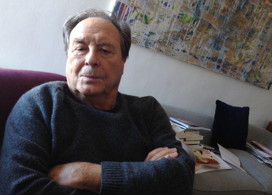 """""""Si hablamos de creadores nos metemos en el terreno de la religión"""" (Vicente Verdú)"""