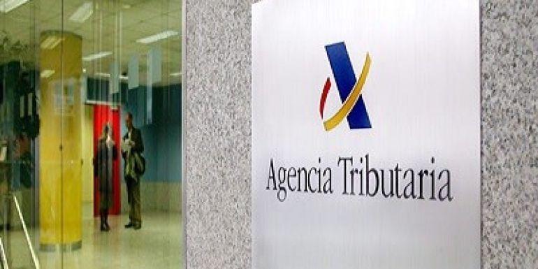 El dilema de la jefa de la onif actualidad cadena ser for Oficinas de agencia tributaria madrid