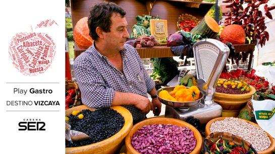 Mercado tradicional (Gernika).