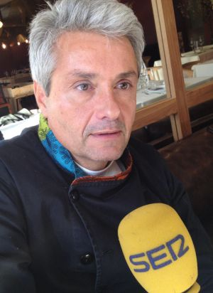 Fernando Canales.