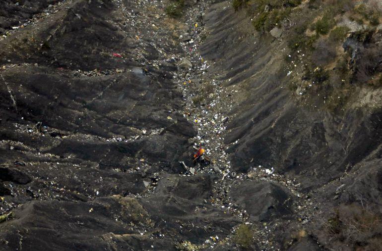 Germanwings ltimas noticias sobre el accidente a reo en for Ultimas noticias del espectaculo internacional