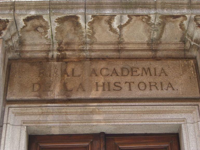 La Academia de la Historia cambiará su diccionario: al fin, Franco será un dictador autoritario: Al fin, Franco será un dictador autoritario
