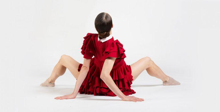La Compañía Nacional de Danza estrena el jueves 9 de abril 'Carmen', con versión del coreógrafo sueco Johan Inger: 'Carmen', un caso de violencia machista