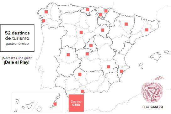 Restaurantes | Cochinillo | Acueducto: Play Gastro | Destino Segovia