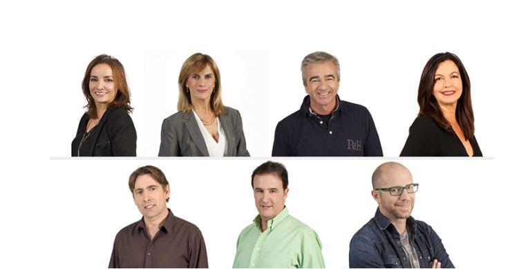 EGM: La SER es líder absoluto de la radio española con 4.655.000 oyentes y suma ya 22 años de liderazgo ininterrumpido