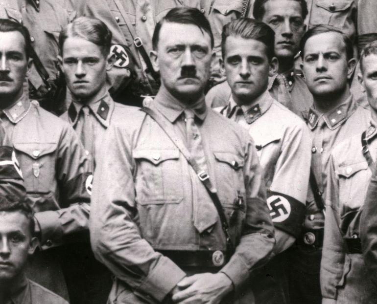 Imagen del documental 'Hitler: 7 días que crearon al Führer'