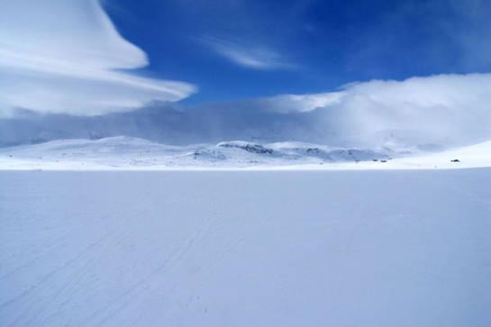 Desierto Ártico