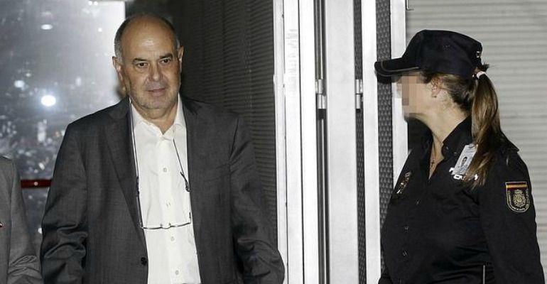 José Martínez Nicolás, en una fotografía de archivo.
