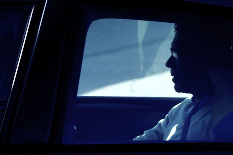 Francisco Granados, camino a prisión