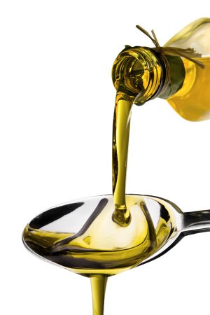 """Dos o tres cucharadas diarias de aceite de oliva virgen extra, no más""."