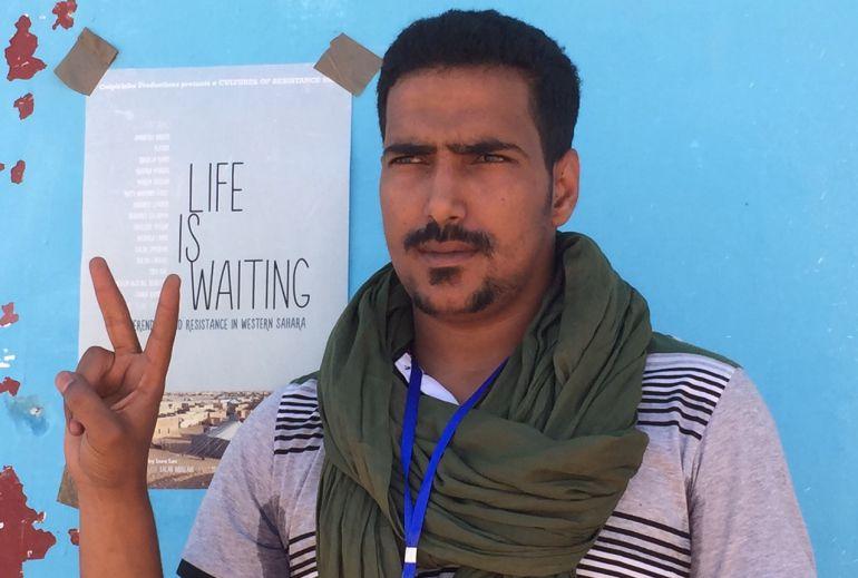 Activista de derechos humanos, Abdelaziz Berray, denuncia haber sufrido torturas por parte de las autoridades marroquíes.