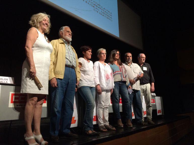 Segundo encuentro por la paz y la convivencia en Euskal Herria