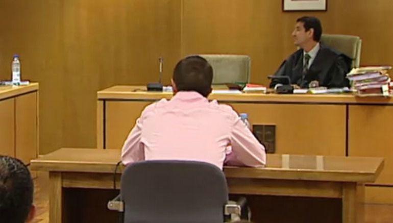 """Declarado culpable del asesinato de su mujer el guardia civil del """"caso Aranjuez"""""""