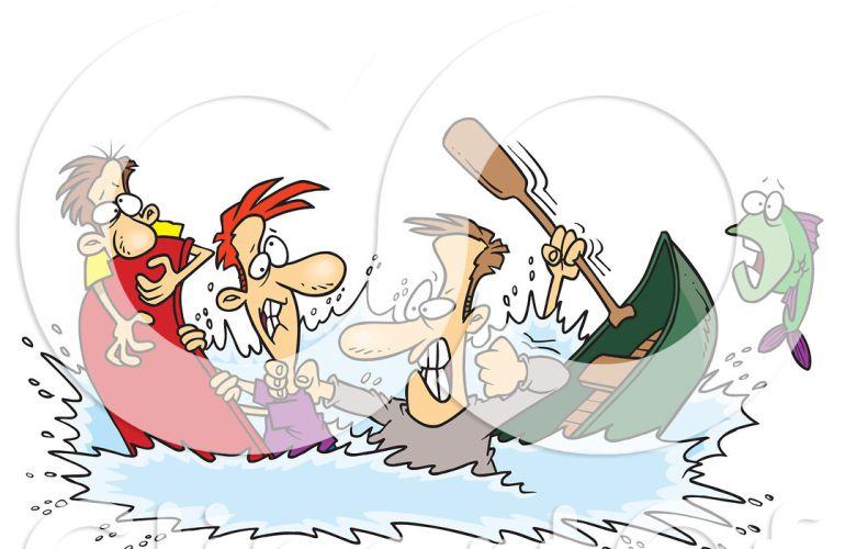Imagen que se ha utilizado para plagiar en el concurso del cartel del Descenso Internacional del Sella.