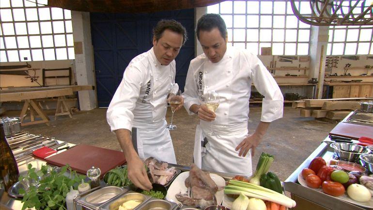 M s programas de cocina en tve nuevo proyecto para los for Programa para cocinas