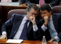 Granados se siente agraviado porque Aguirre, Cifuentes y González no sean imputados por la financiación ilegal