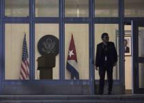 John Kerry viaja a La Habana para izar la bandera de EEUU