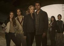 ¿Merece la pena ver el spin-off de The Walking Dead?