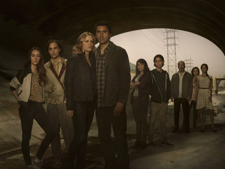 Fear The Walking Dead temporada 1: ¿Merece la pena ver el spin-off ...