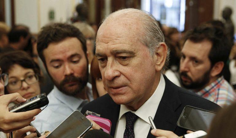 Crimen de cuenca polic as espa oles investigar n en for Declaraciones del ministro del interior hoy