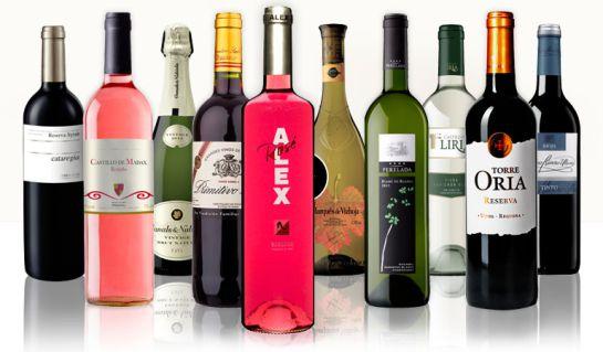Los 10 mejores vinos en relación calidad/precio del supermercado