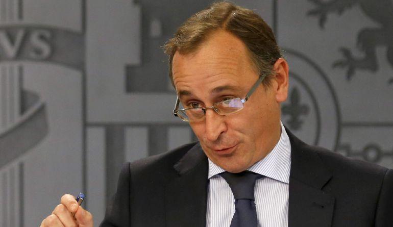 Alonso ve dif cil un gobierno estable en catalu a y aboga for Resultados electorales mir