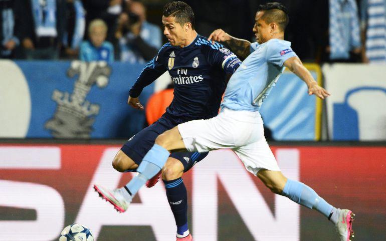 Cristiano Ronaldo Mejor Jugador de la Historia llega gol 500