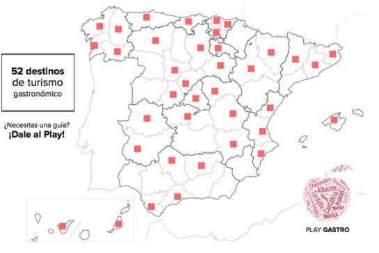 Restaurantes | Pamplona: Play Gastro | Destino Navarra
