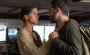 'El incidente', la serie que Antena 3 ha aparcado en un cajón
