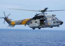 defensa reanuda labores squeda tripulantes helic ptero accidentado