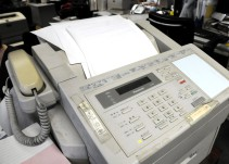 fax roto vulneró derechos condenado asesinato
