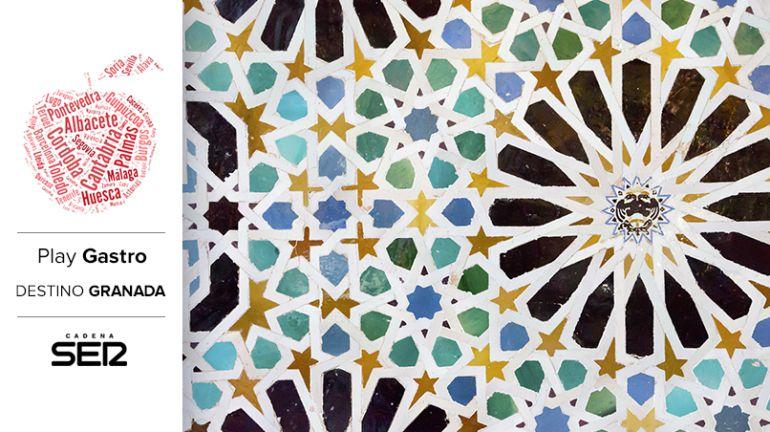 La Alhambra no se come, pero también alimenta.