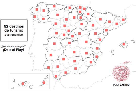 Qué hacer en Ceuta y Melilla: Play Gastro | Destino Melilla y Ceuta