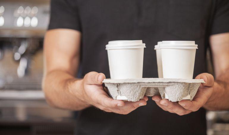 Primeras muertes relacionadas con sobredosis de cafe na for Cafe para llevar