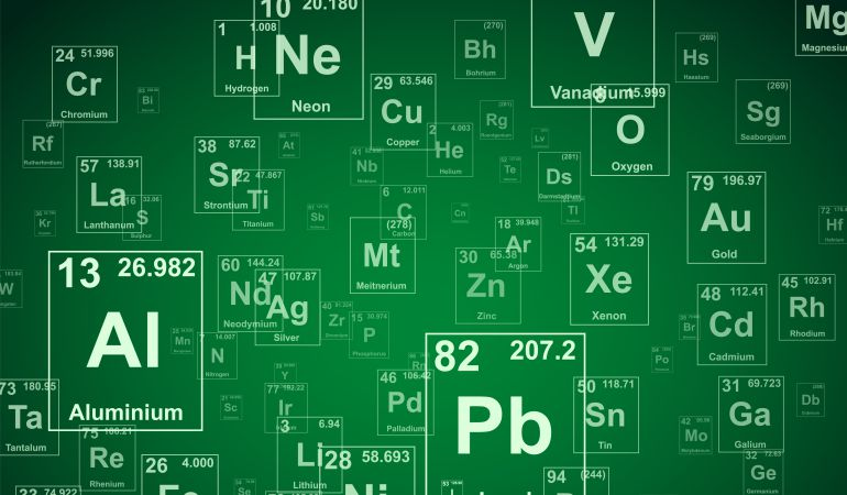Tabla peridica los libros de texto se quedan viejos cuatro nuevos los elementos descubiertos son los primeros que se aaden a la tabla peridica desde 2011 cuando se incorporaron el flerovio y el livermorio urtaz Images