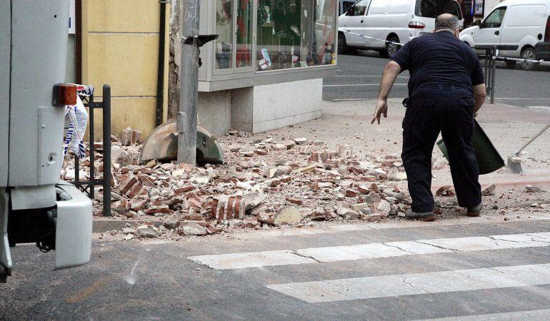 El desafortunado anuncio de un agente inmobiliario tras el - Agente inmobiliario madrid ...