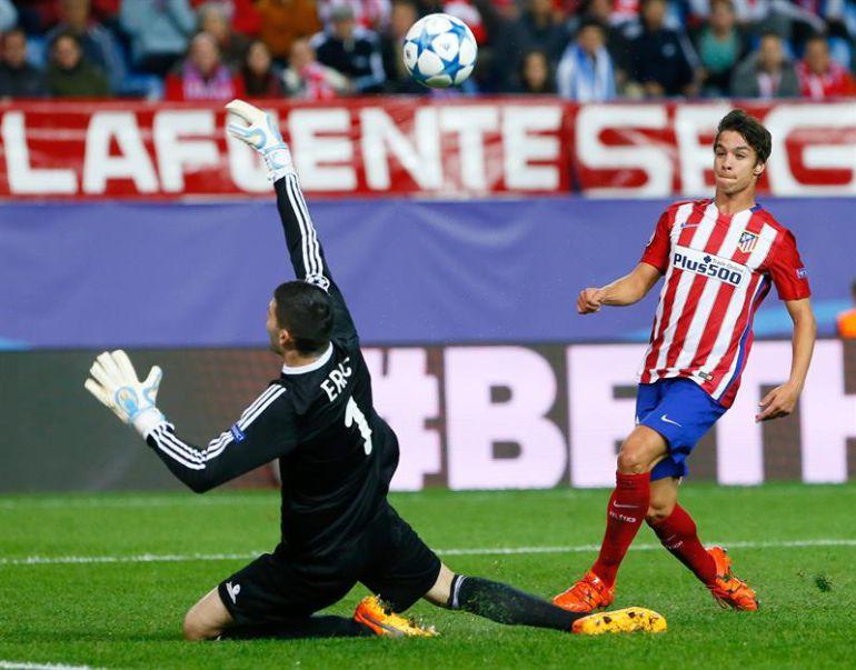 FICHAJES: El Atlético no dejará salir a nadie