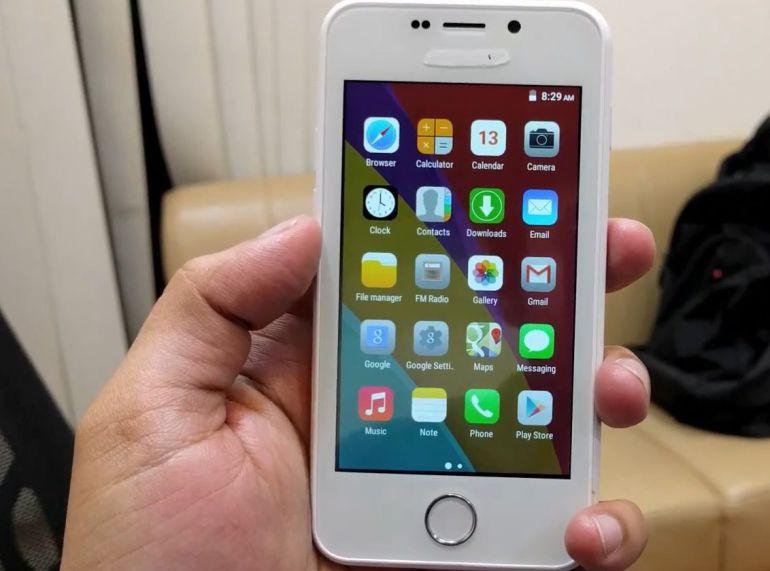 Moviles iphone mas barato