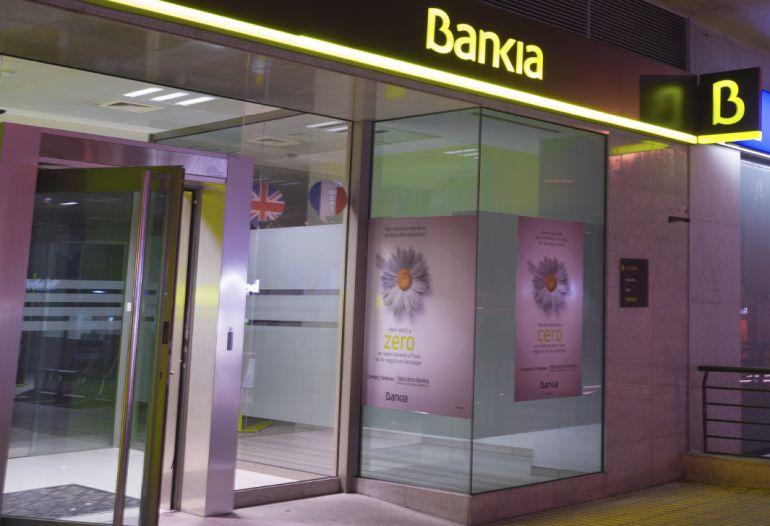 Un juez anula un pr stamo de bankia al suponer asfixia for Oficinas de bankia en madrid